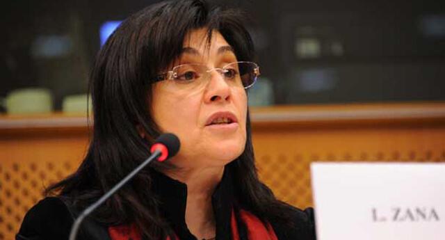 HDP'nin çözüm süreci heyetine Leyla Zana'da katıldı!