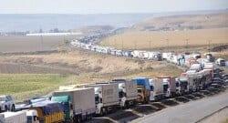 İran artık Türk TIR'larına fark almayacak!