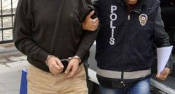 HDP'li Belediye Başkan Yardımcısı gözaltına alındı!