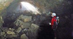 "Hatay'da 'Lav Tüpü Mağarası"" keşfedildi"