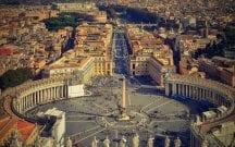 Roma'da Konaklama İçin En İdeal Otel Tavsiyeleri