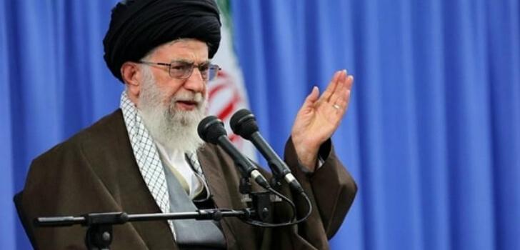 İran Lideri Hamaney, ordusuna hazır olun çağrısı verdi