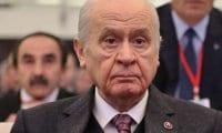 MHP Genel Başkanı Bahçeli'den Cumhur İttifakı açıklaması