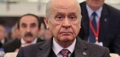 MHP; İstanbul, Ankara ve İzmir için aday göstermeyecek