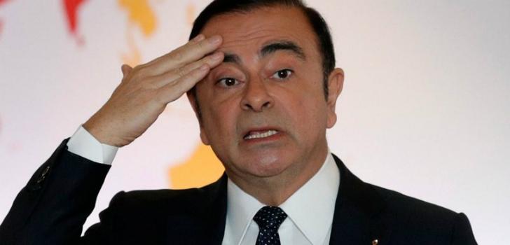 Otomotiv dünyasının ittifak CEO'su Japonya'da tutuklandı