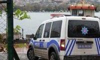 Marmara denizinde kadın cesedi bulundu