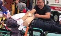DİSK'e bağlı Lastik-İş Sendikası başkanı vuruldu