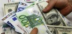 Dolar ve Euro güne düşük seviyelerde başladı: $: 5.31, €: 6.09