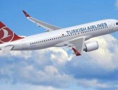 Türk Hava Yolları 5 dalda en iyi