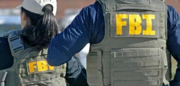 FBI, Samsun'da çocuk istirmacılarına operasyon yaptı