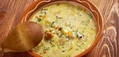 Hastayken mutlaka bu çorbayı deneyin!
