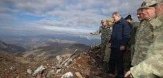 Milli Savunma Bakanı: 'Patlamada herhangi bir dış etkinin söz konusu değil'