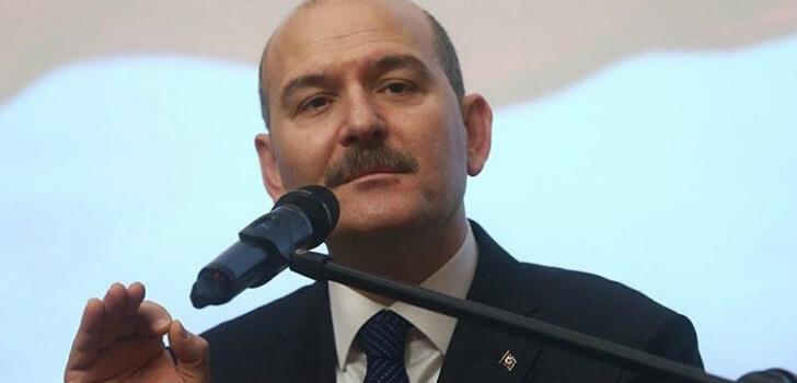 İçişleri Bakanı Soylu: Son 30 yılın en düşük seviyesinde