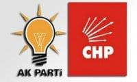 İstanbul için AK Parti ve CHP'nin adayı kim olacak?