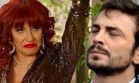 Jet Sosyete dizisinden kadına şiddete gönderme