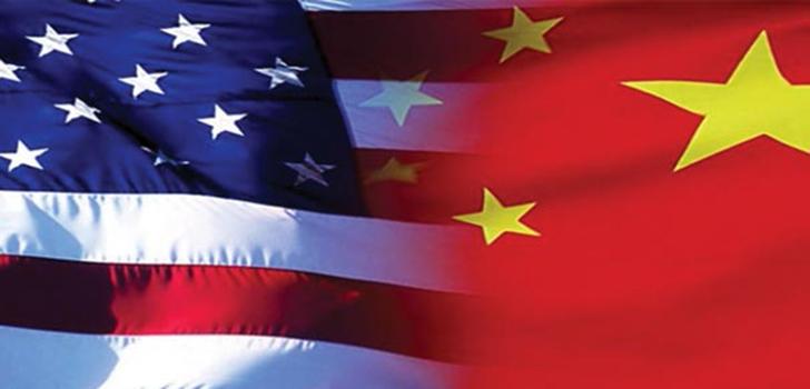 ABD ve Çin arasında teknoloji hırsızlığı ithamı