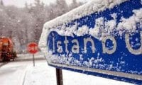 Meteoroloji, Kar ve Fırtına uyarısı verdi!