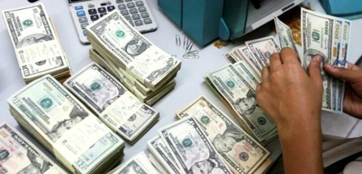 Eylül ayının ödemeler dengesi açıklandı