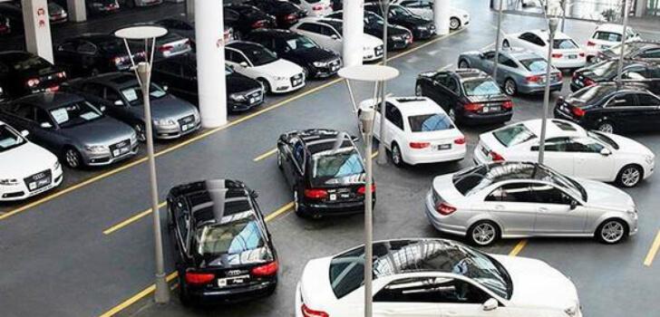 Son 10 ay sadece 4 otomobil markası satışlarını arttırdı