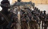 Herkesin merak ettiği Suriye Görev Gücü Afrin'de