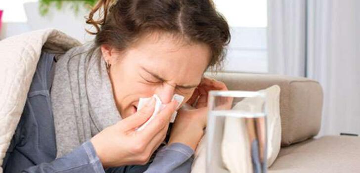 Bağışıklık sisteminizi 2 adımda daha da güçlendirin