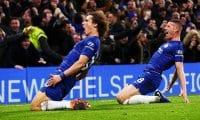 Chelsea, Manchester City'yi 2-0 yendi