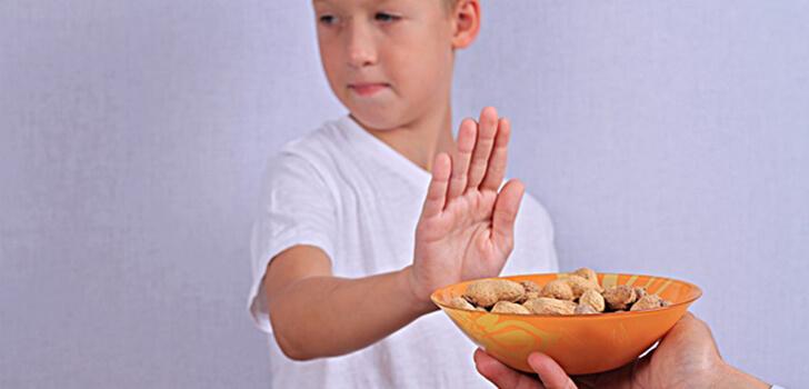 Gıda maddelerindeki alerji oranı git gide artıyor!