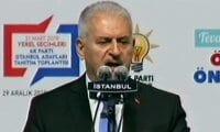 İBB Başkan adayı Binali Yıldırım'dan ilk açıklama
