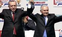 Cumhurbaşkanı Erdoğan, İBB Başkan adayını açıkladı!