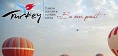Türkiye'nin logosu ve tanıtımı yeniden tasarlanacak
