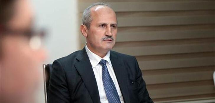 Ulaştırma ve Altyapı Bakanı: 'Demiryolu hatlarımızın tamamını iyileştirdik'