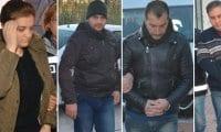 Adana'da sahte belge operasyonu: 30 gözaltı
