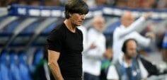 Almanya teknik direktörü Löw, eski desteğini bulamıyor