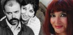 Ünlü sanatçı Gülriz Sururi hayatını kaybetti