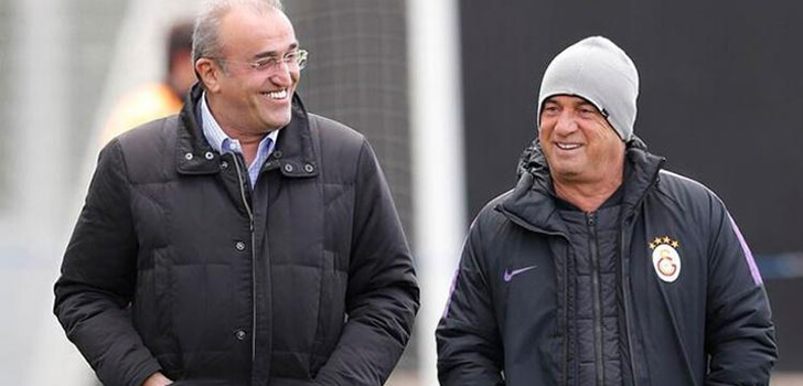 Galatasaray borçlarını zamanında yatırmanın mutluluğunu yaşıyor