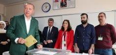 Oyunu kulanan Cumhurbaşkanı Erdoğan'dan ilk açıklama