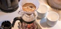 Ofislerin En Temel Yapı Taşı: Filtre Kahve