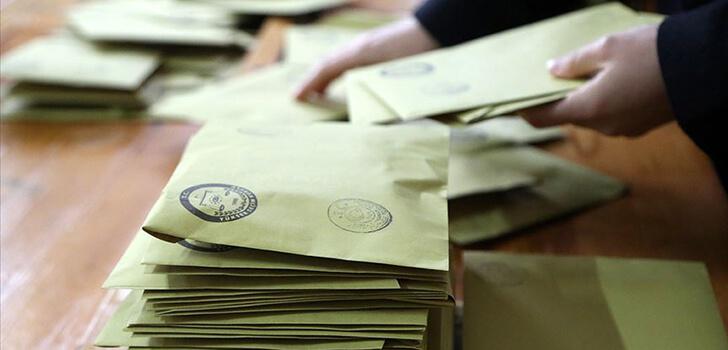 İstanbul'un seçim sonuçları açıklandı!