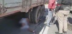 TEM Otoyolunda zincirleme kaza meydana geldi! 2'si ağır 4 kişi yaralandı