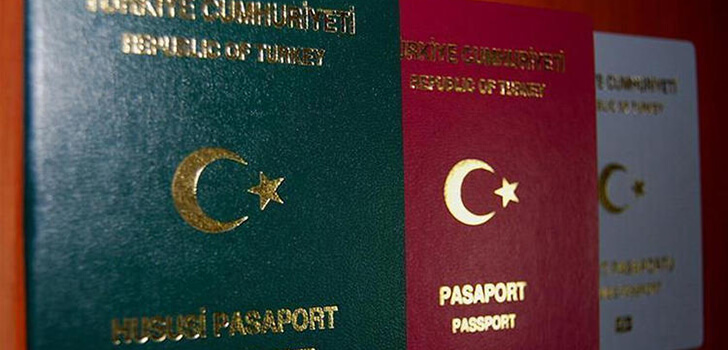 Türkiye'nin vize uyguladığı ülkelerde yeni aracılık hizmetleri belirlendi!