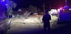 Tartışmada baba ve oğlu öldü, 1 kişi ağır yaralandı