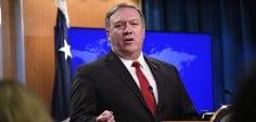 ABD, İran'ın Dışişleri Bakanı'na vize onayı verdi