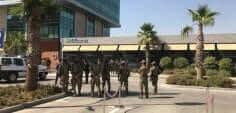 Erbil'de restorana silahlı saldırı! 1 Türk diplomat şehit oldu