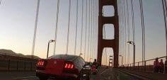 Dünyaca ünlü köprü üzerinde 15 Temmuz anması…