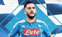 Napoli, Roma'da forma giyen Manolas'ı transfer etti
