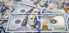 Özel sektörün geçen yıla göre dışa borcu azaldı