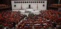 Ekonomik düzenlemeleri içeren torba yasalar TBMM Genel Kurulu tarafından kabul edildi