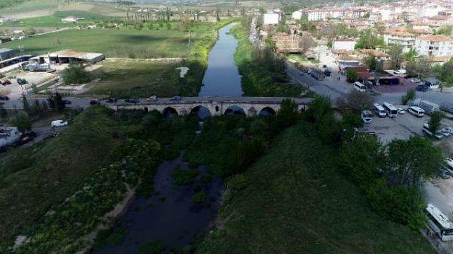 Ergene Nehri - Lüleburgaz Deresi