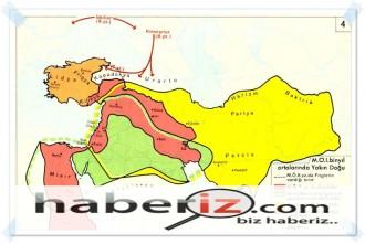 14. Yüzyılın Başında Yakındoğu ve Avrupa