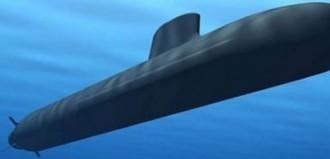 Çinli bilim insanları ses hızında denizaltı yapacak!
